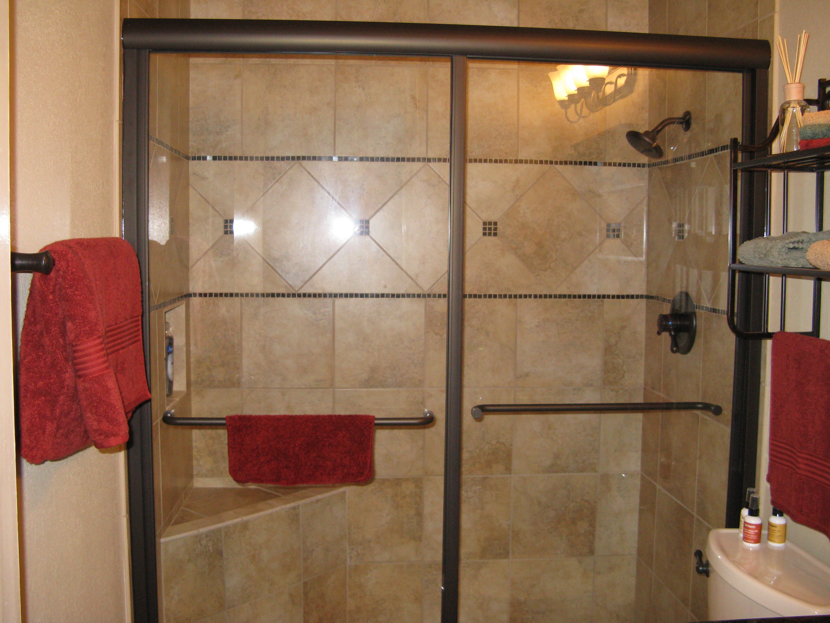 Traditional Style Remodeling In Tyler Texas And East Texas - Bathroom remodel tyler tx